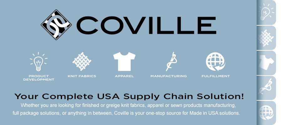 Coville Knits and Apparel